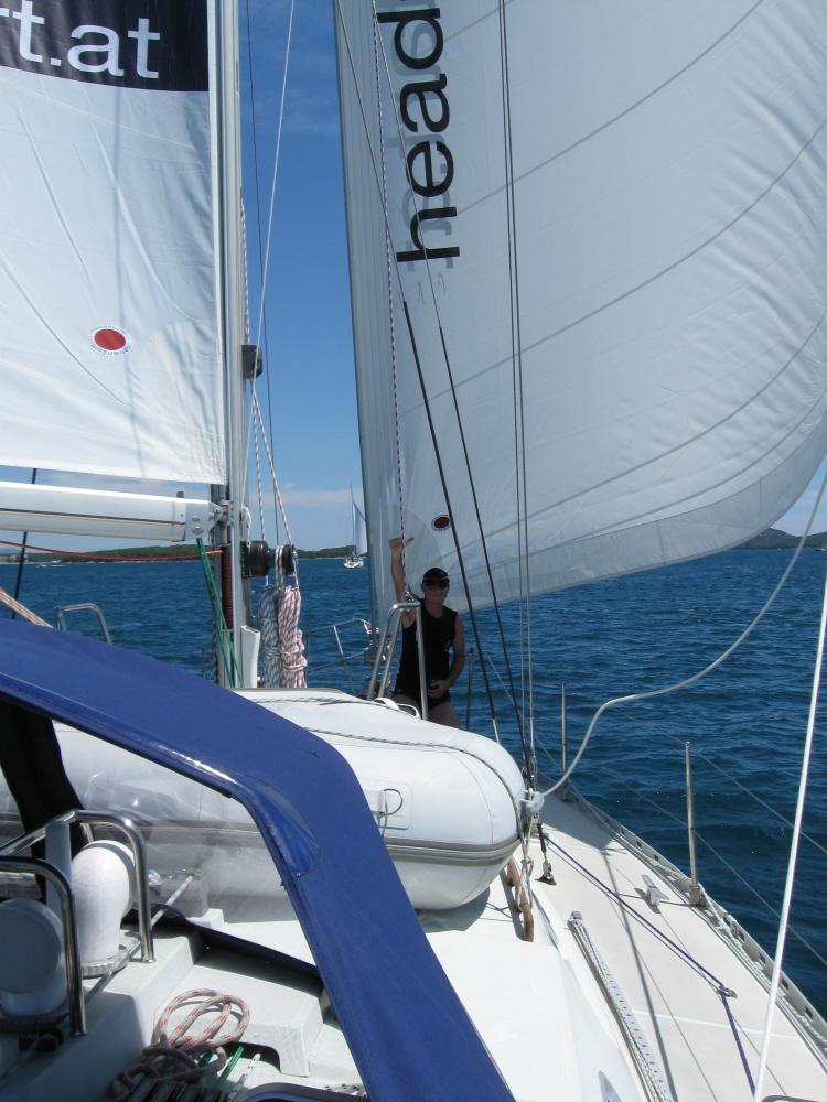 ocean spirit schweden yachtcharter schweden mitsegeln. Black Bedroom Furniture Sets. Home Design Ideas