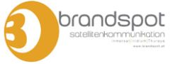 brandspot satellitenkommunikation